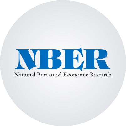NBER: Nacional Bureau of Economic Reserch
