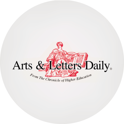 Arts Letters Daily