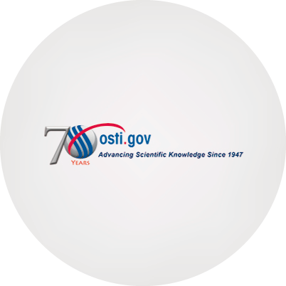 OSTI – Office of Scientific  Technical Information