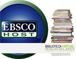 Capacitación base de datos EBSCO.